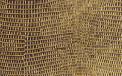 Pelle Leguan oro